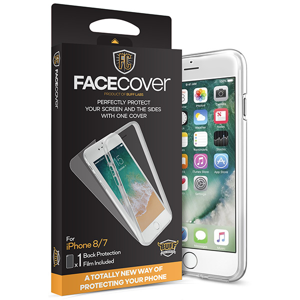 Buff iPhone 8 FaceCover