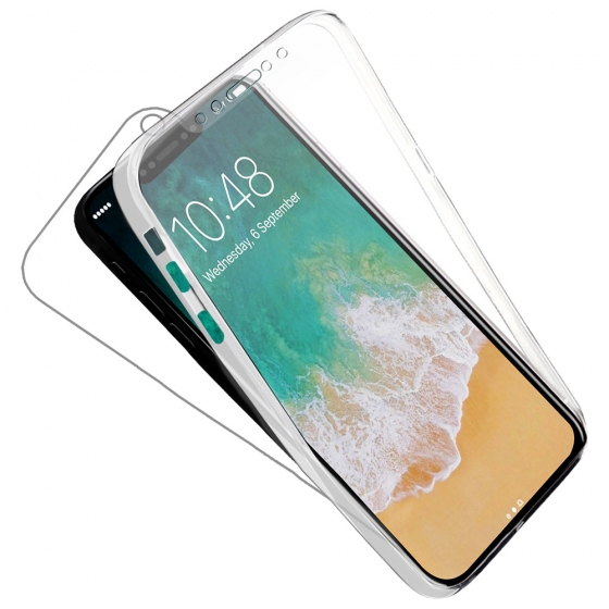 Buff iPhone X FaceCover