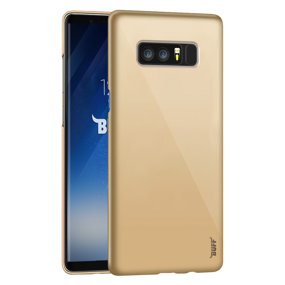 Buff Galaxy Note 8 Slim Fit Kılıf