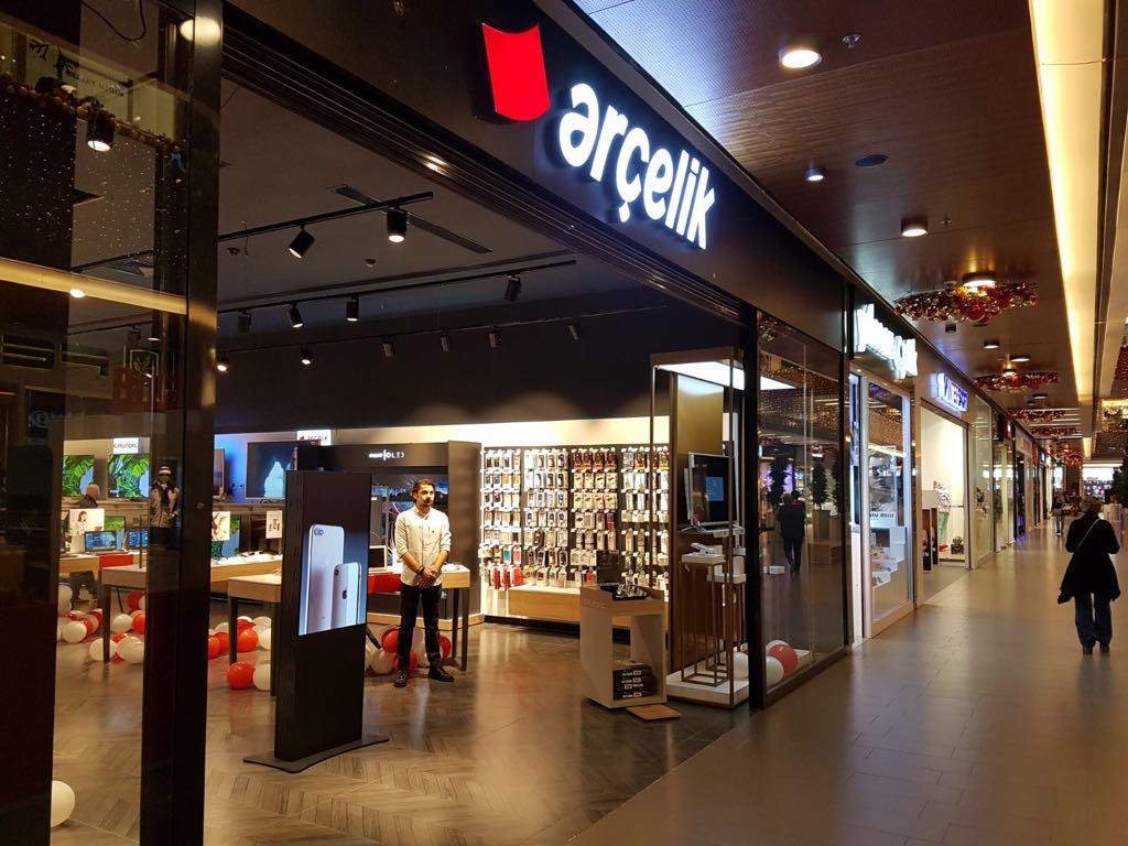 Terracity AVM Arçelik