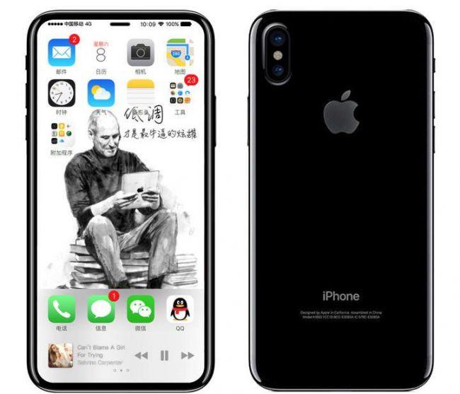 iPhone 8 Çıkış Tarihi ve Fiyatı